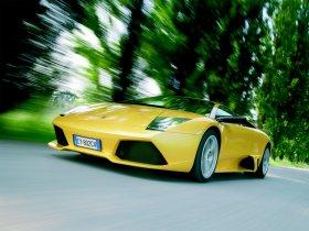 Ver foto 2 de Lamborghini Murcielago LP640 2006