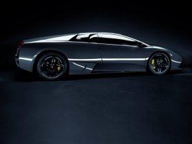 Ver foto 28 de Lamborghini Murcielago LP640 2006