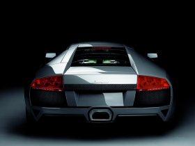 Ver foto 27 de Lamborghini Murcielago LP640 2006
