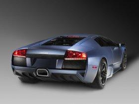 Ver foto 4 de Lamborghini Murcielago LP640 Ad Personam 2008