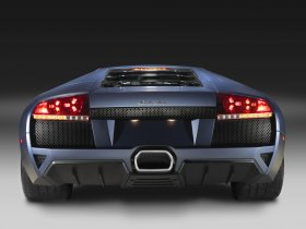 Ver foto 2 de Lamborghini Murcielago LP640 Ad Personam 2008