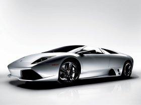 Ver foto 9 de Lamborghini Murcielago LP640 Roadster 2008