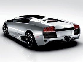 Ver foto 8 de Lamborghini Murcielago LP640 Roadster 2008