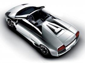 Ver foto 7 de Lamborghini Murcielago LP640 Roadster 2008
