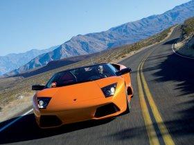 Ver foto 6 de Lamborghini Murcielago LP640 Roadster 2008
