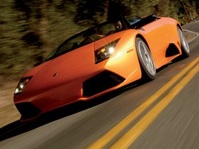 Ver foto 5 de Lamborghini Murcielago LP640 Roadster 2008