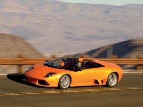 Ver foto 4 de Lamborghini Murcielago LP640 Roadster 2008