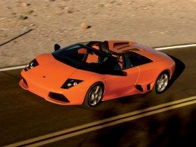 Ver foto 3 de Lamborghini Murcielago LP640 Roadster 2008
