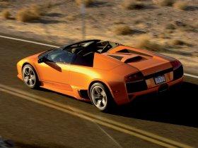 Ver foto 2 de Lamborghini Murcielago LP640 Roadster 2008