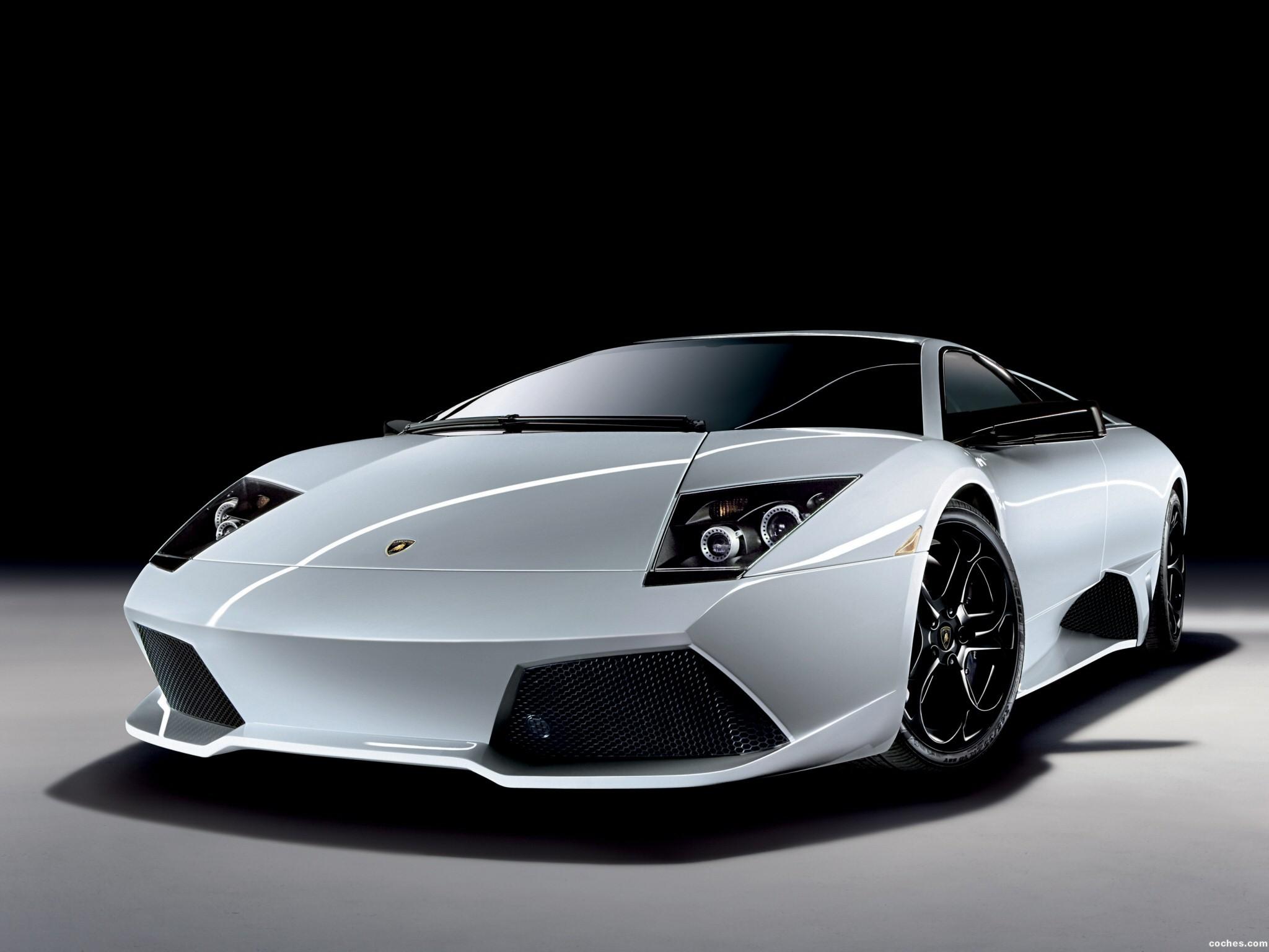 Foto 0 de Lamborghini Murcielago LP640 Versace 2007