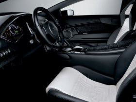 Ver foto 3 de Lamborghini Murcielago LP640 Versace 2007