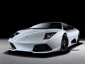 Ver foto 1 de Lamborghini Murcielago LP640 Versace 2007