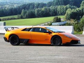Ver foto 2 de Lamborghini Murcielago LP670-4 SV Premier4509 2010