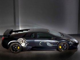 Ver foto 6 de Lamborghini Murcielago LP710 by Edo Competition Audigier 2008