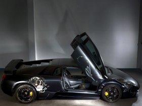 Ver foto 5 de Lamborghini Murcielago LP710 by Edo Competition Audigier 2008