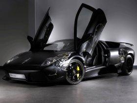 Ver foto 4 de Lamborghini Murcielago LP710 by Edo Competition Audigier 2008