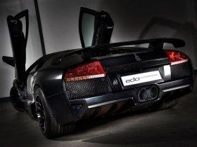 Ver foto 3 de Lamborghini Murcielago LP710 by Edo Competition Audigier 2008