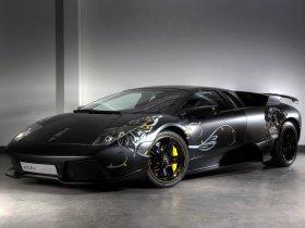 Ver foto 1 de Lamborghini Murcielago LP710 by Edo Competition Audigier 2008