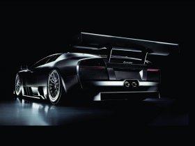 Ver foto 2 de Lamborghini Murcielago RGT 2003