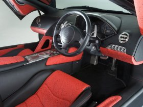 Ver foto 5 de Lamborghini Murcielago by Prindiville 2009