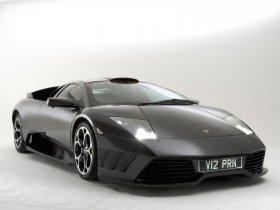 Ver foto 1 de Lamborghini Murcielago by Prindiville 2009