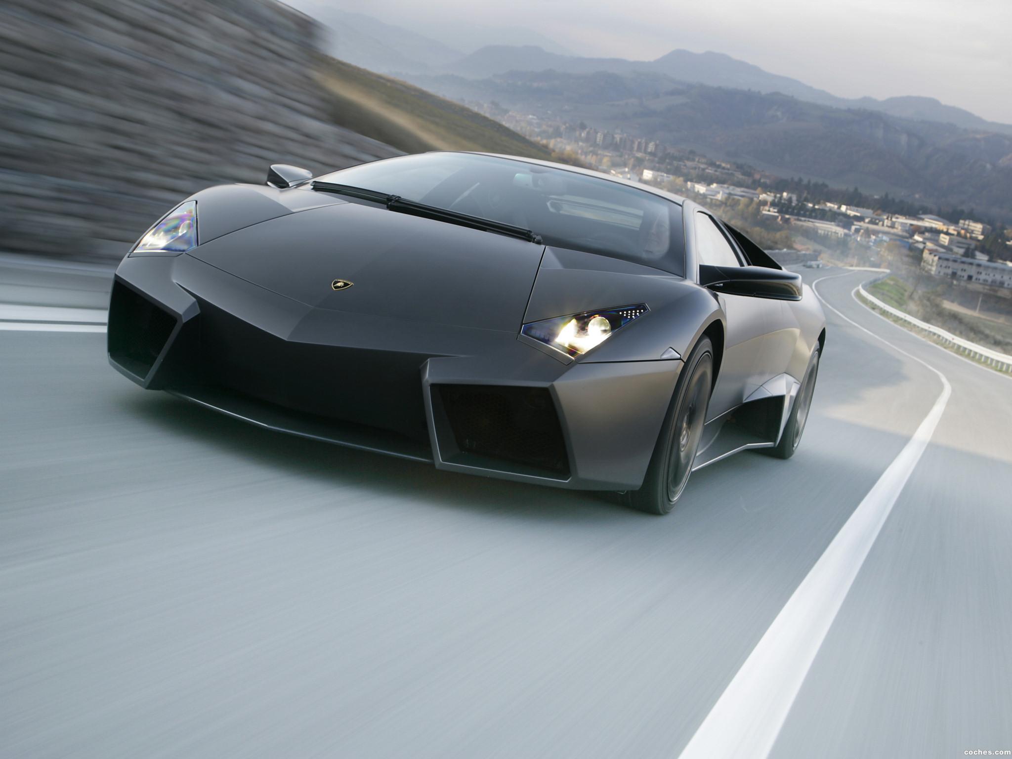 Foto 0 de Lamborghini Reventon 2007