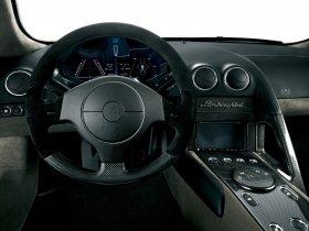 Ver foto 26 de Lamborghini Reventon 2007