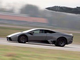Ver foto 16 de Lamborghini Reventon 2007