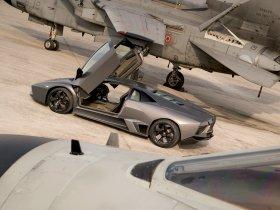 Ver foto 13 de Lamborghini Reventon 2007
