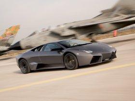 Ver foto 11 de Lamborghini Reventon 2007