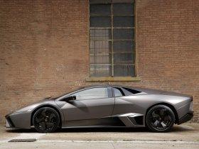 Ver foto 9 de Lamborghini Reventon 2007