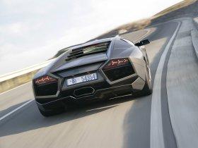 Ver foto 7 de Lamborghini Reventon 2007