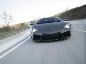 Ver foto 6 de Lamborghini Reventon 2007