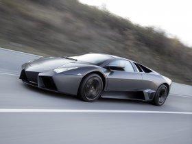 Ver foto 5 de Lamborghini Reventon 2007