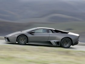 Ver foto 4 de Lamborghini Reventon 2007