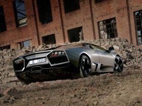 Ver foto 3 de Lamborghini Reventon 2007