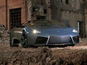 Ver foto 2 de Lamborghini Reventon 2007