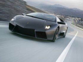 Ver foto 1 de Lamborghini Reventon 2007
