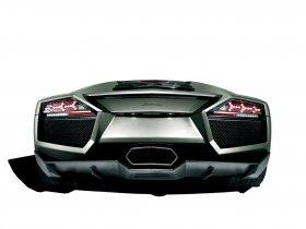 Ver foto 18 de Lamborghini Reventon 2007