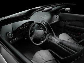 Ver foto 8 de Lamborghini Reventon Roadster 2010