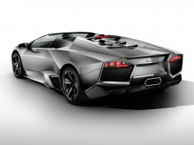 Ver foto 7 de Lamborghini Reventon Roadster 2010