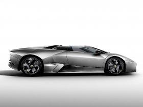 Ver foto 6 de Lamborghini Reventon Roadster 2010