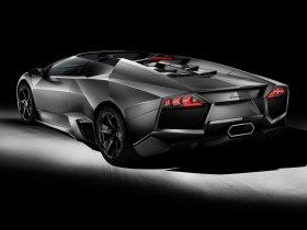Ver foto 4 de Lamborghini Reventon Roadster 2010