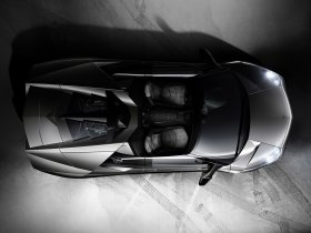 Ver foto 3 de Lamborghini Reventon Roadster 2010