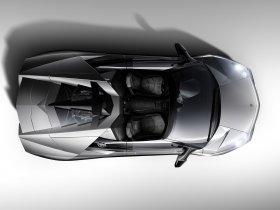 Ver foto 2 de Lamborghini Reventon Roadster 2010