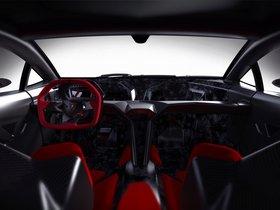 Ver foto 6 de Lamborghini Sesto Elemento Concept 2010