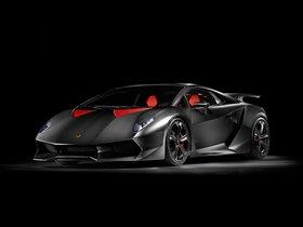 Ver foto 7 de Lamborghini Sesto Elemento Concept 2010