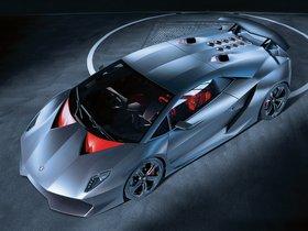 Ver foto 13 de Lamborghini Sesto Elemento Concept 2010