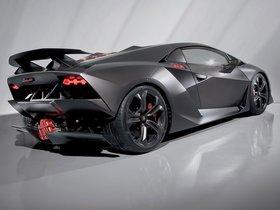 Ver foto 16 de Lamborghini Sesto Elemento Concept 2010
