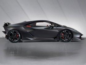Ver foto 15 de Lamborghini Sesto Elemento Concept 2010